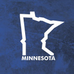 minnesota-outline